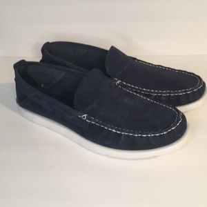 NWOT Ugg Beach Moc Loafer